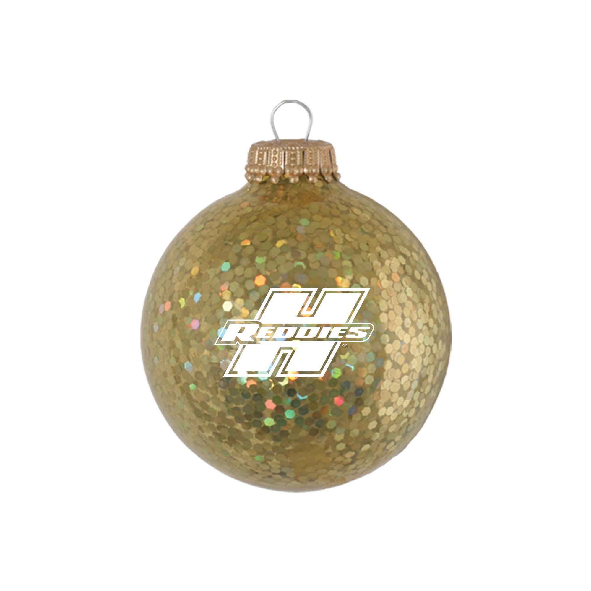 image of: Henderson Reddies Sparkle Ornament
