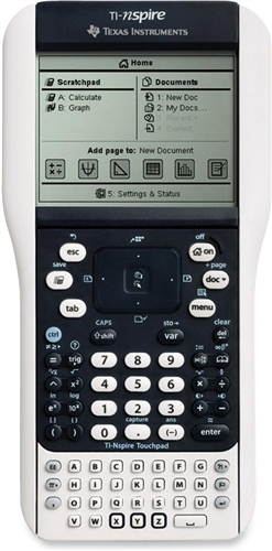 TI-NSPIRE Calculator