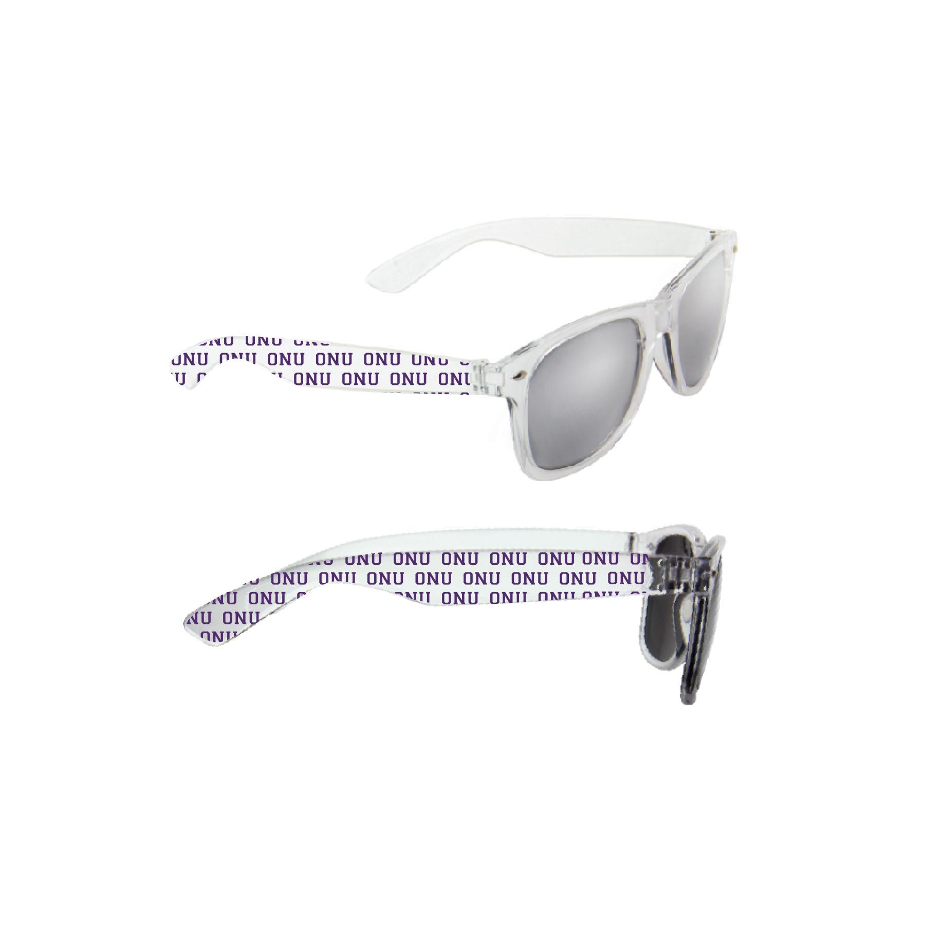 image of: Mirror Lens Sunglasses