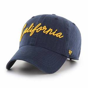 W Lyric Cleanup 'California' Hat