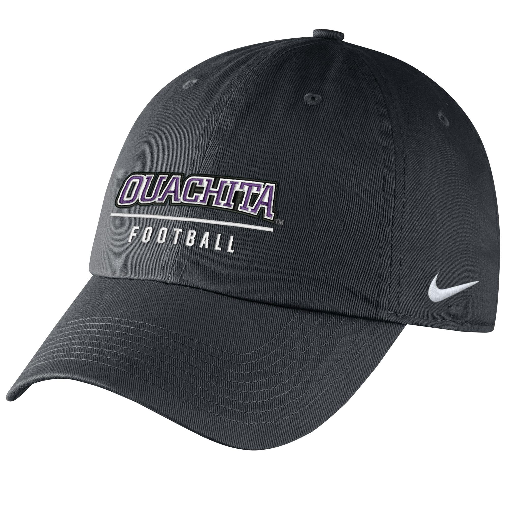 image of: OUACHITA FOOTBALL CAMPUS CAP