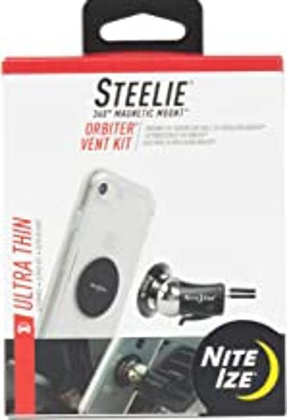 Steelie Orbiter Vent Mount Kit