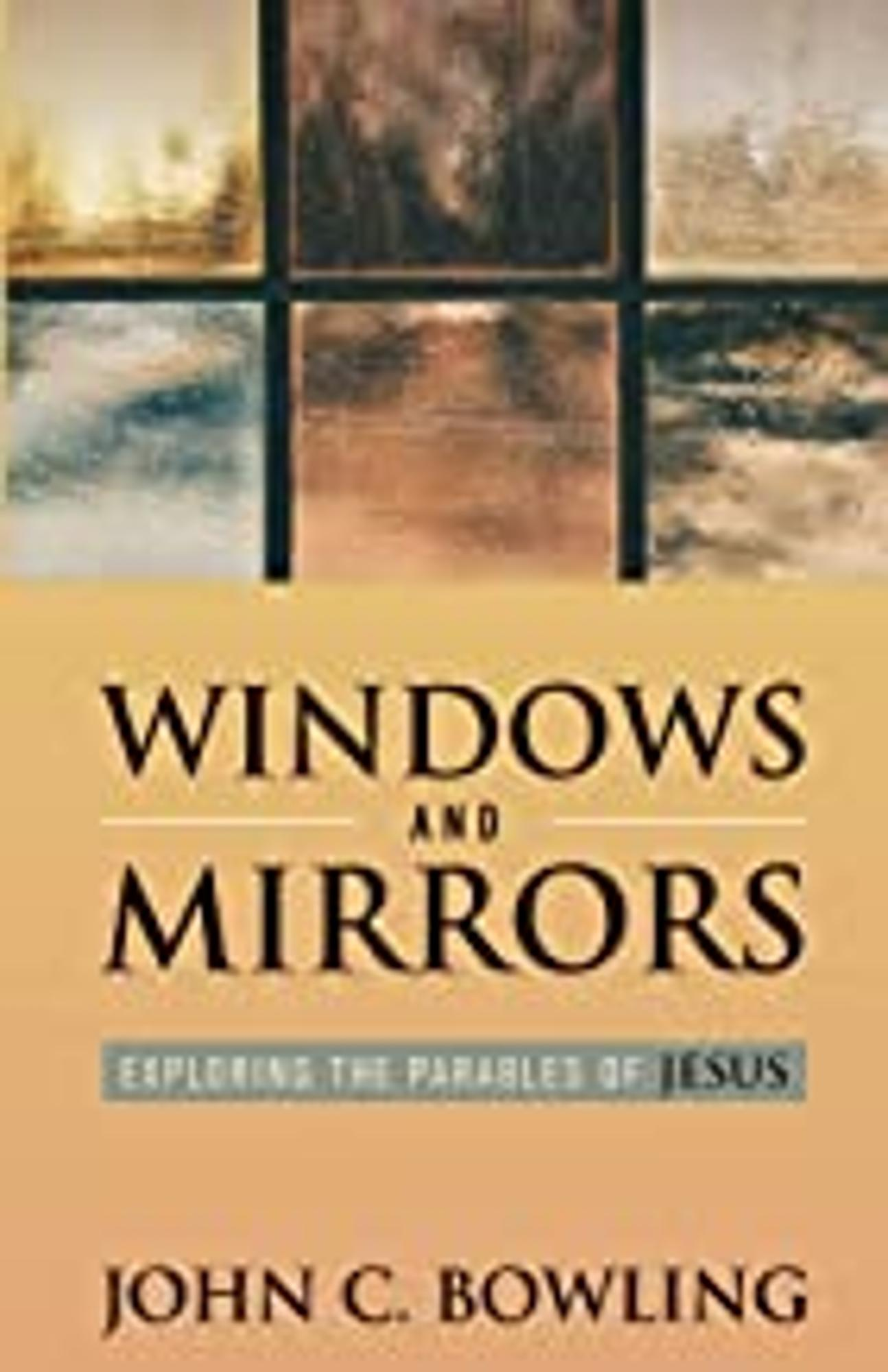 Cover image for Windows & Mirrors