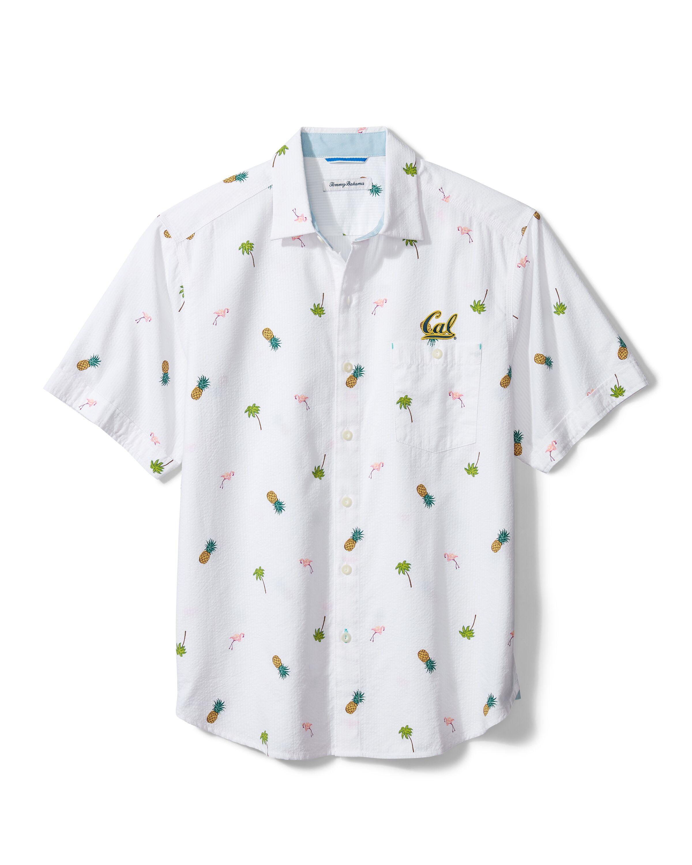 M Flamingo Tango Shirt