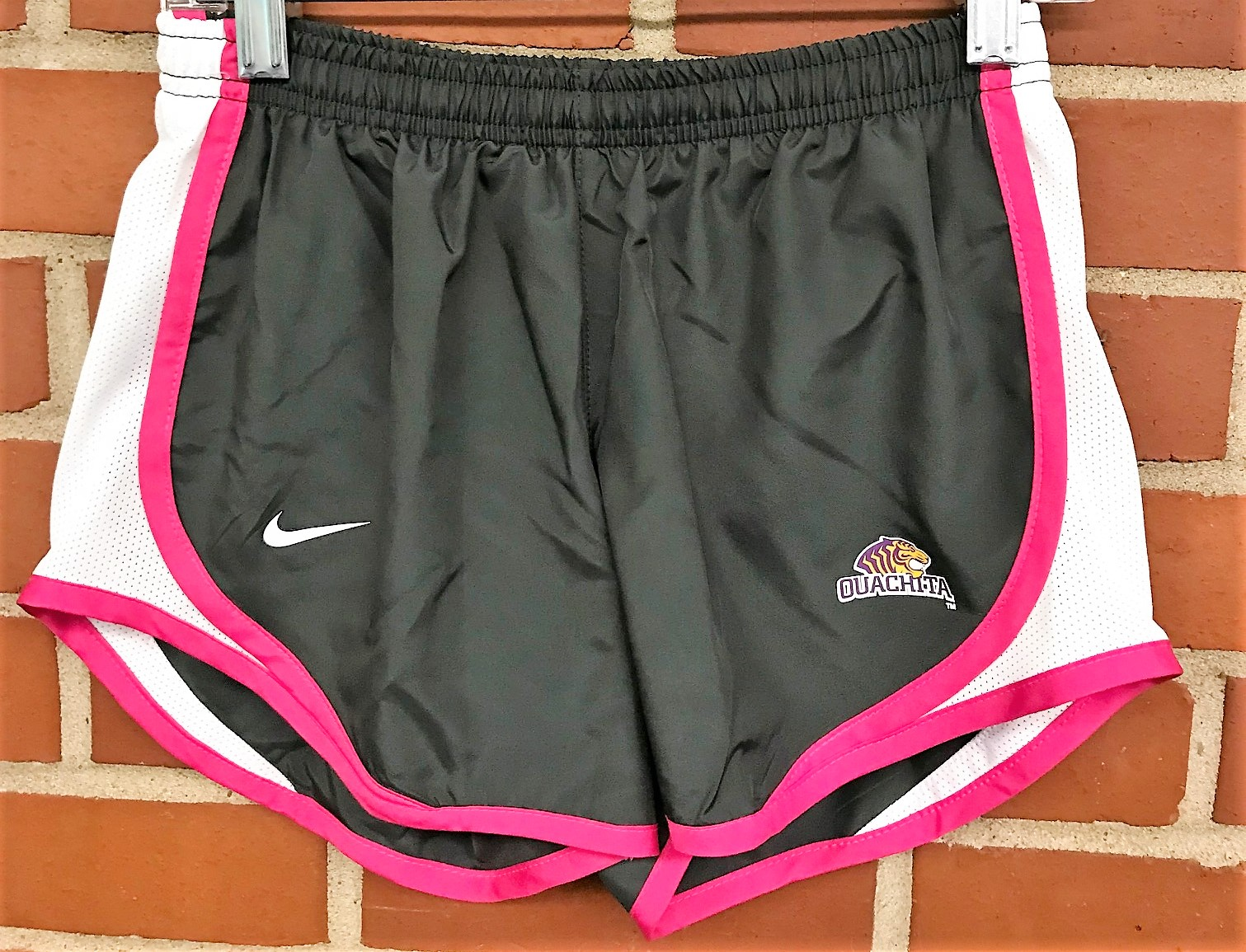 image of: OUACHITA NIKE TEMPO SHORT