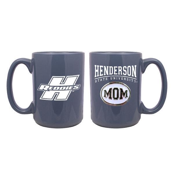 Henderson Mom Medallion Mug