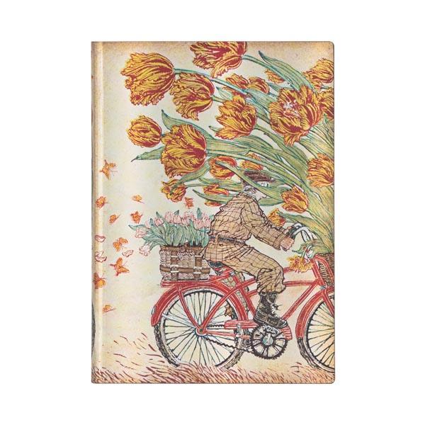 paperblanks Holland Spring