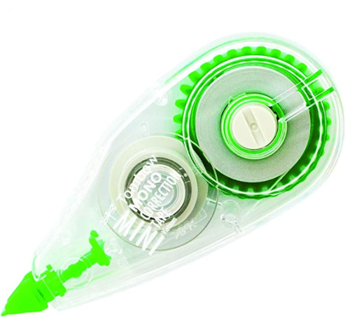 Correction Tape (White Out)