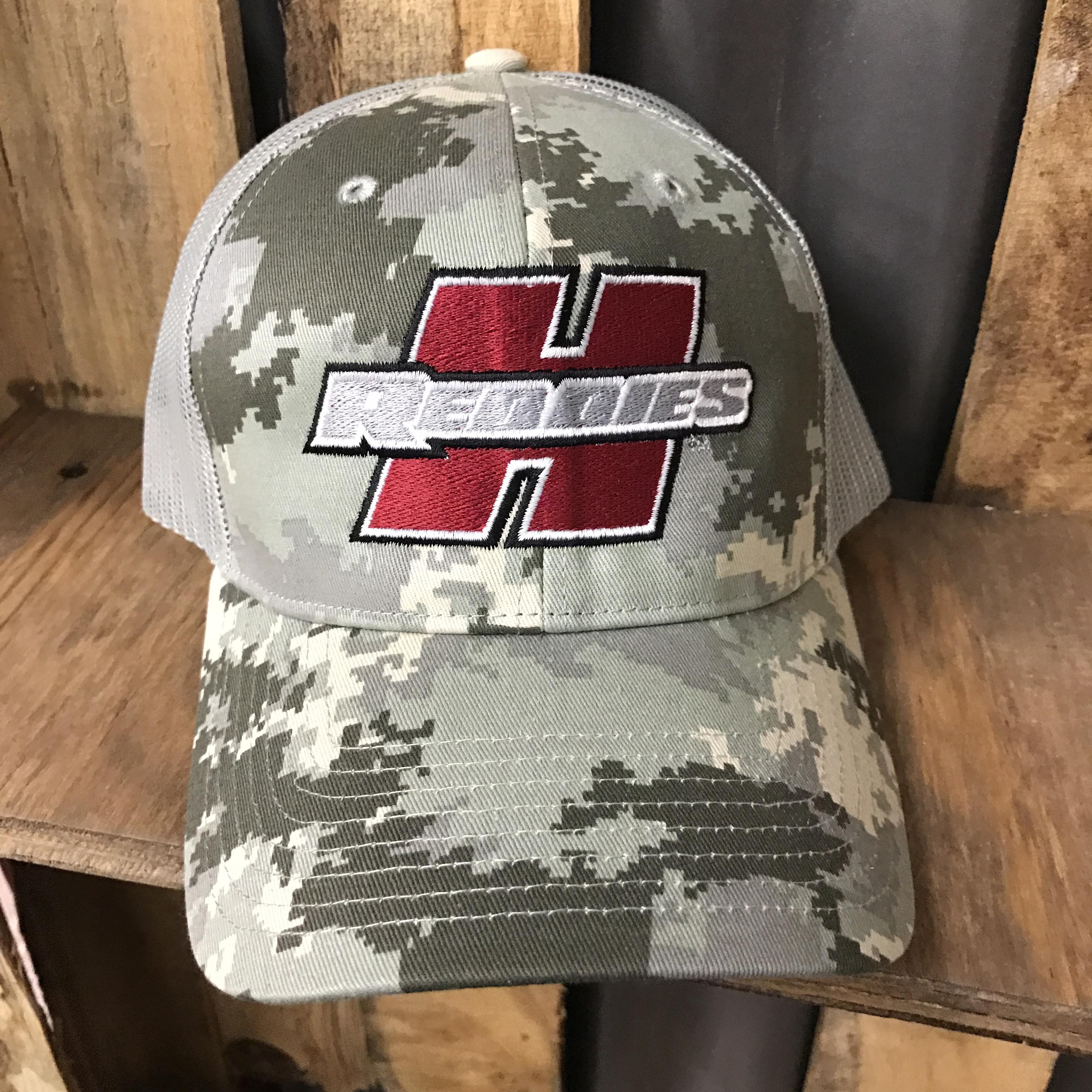 Image for Military Appreciation Color Logo Digi Camo Coaches Hat