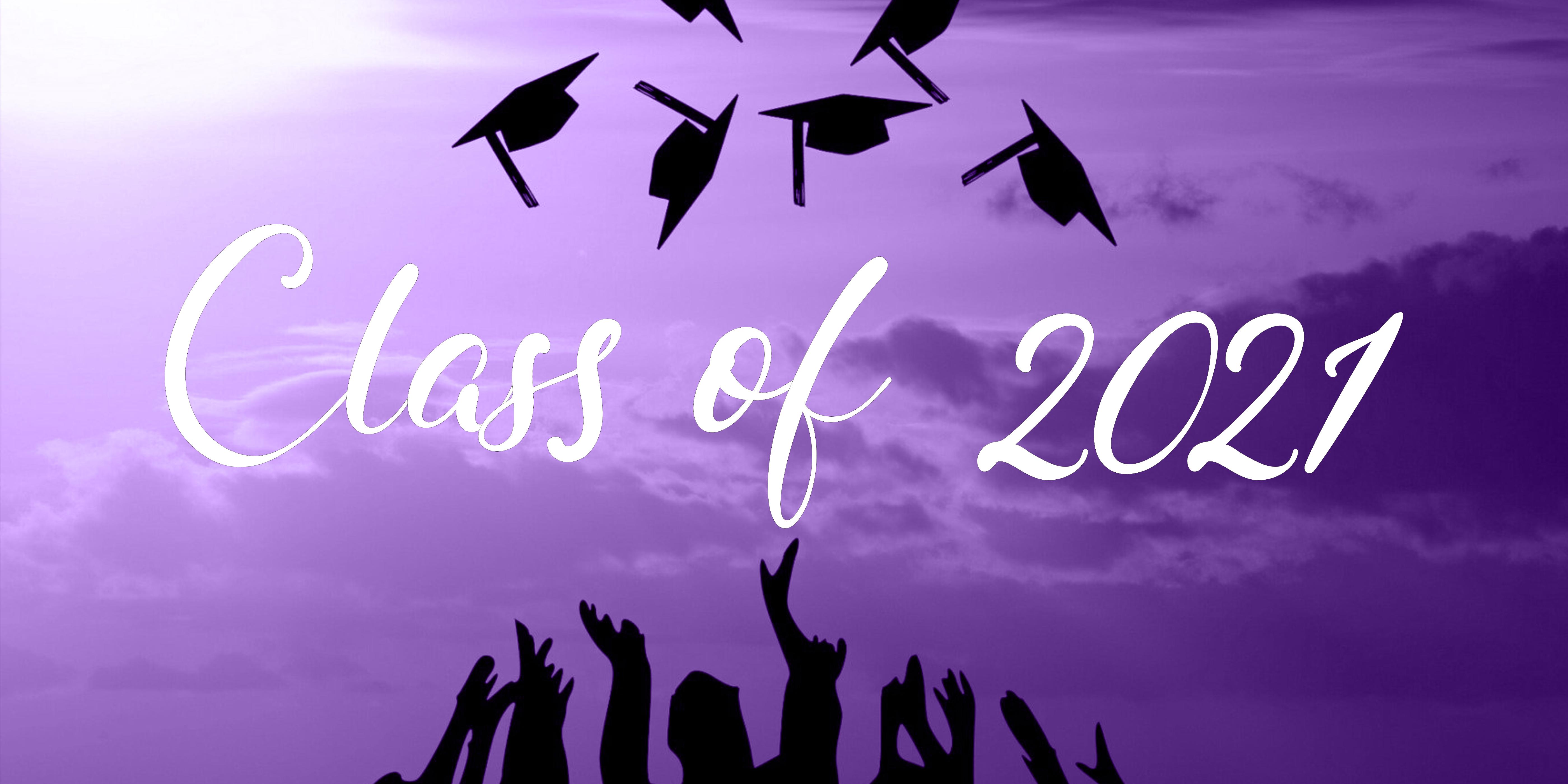 Class of 2021 Cheer!