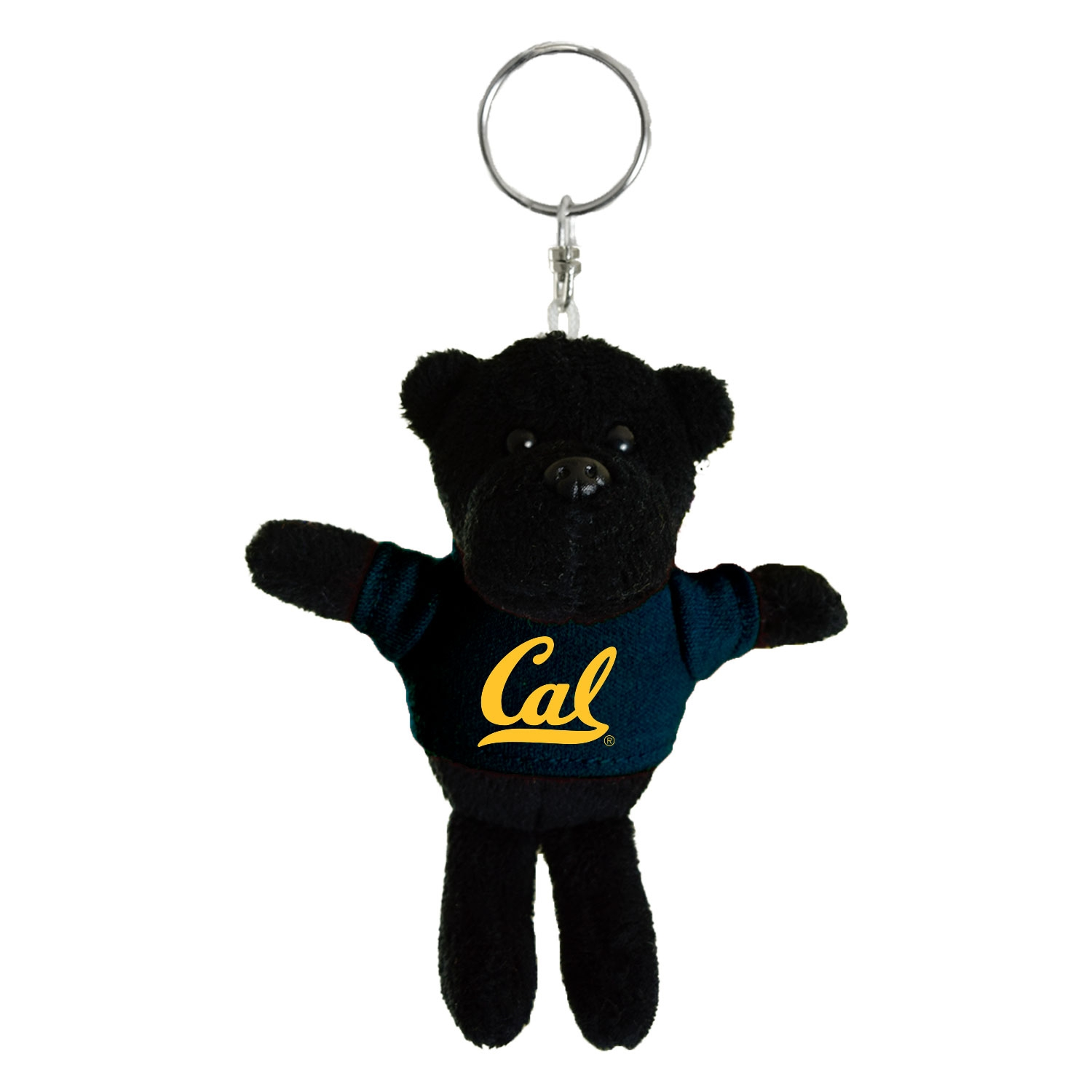Mascot Factory Keychain Panther