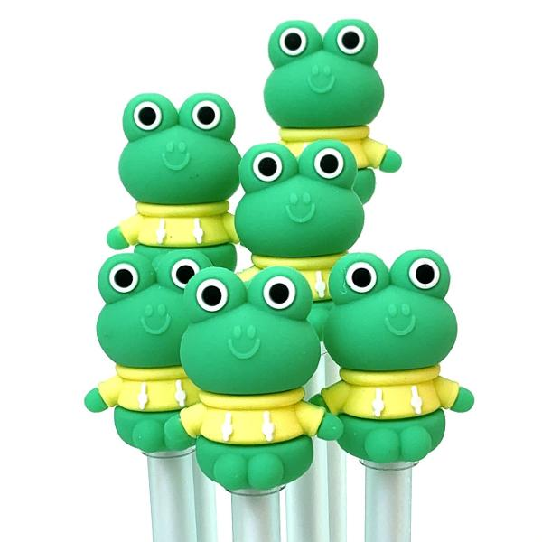 bcmini Frog Gel Pen