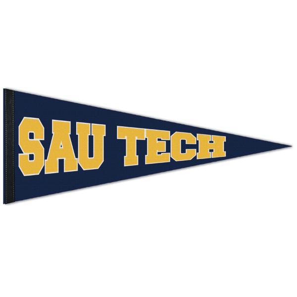 SAU Tech 12x30 Pennant