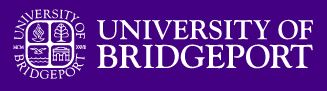 University of Bridgeportlogo