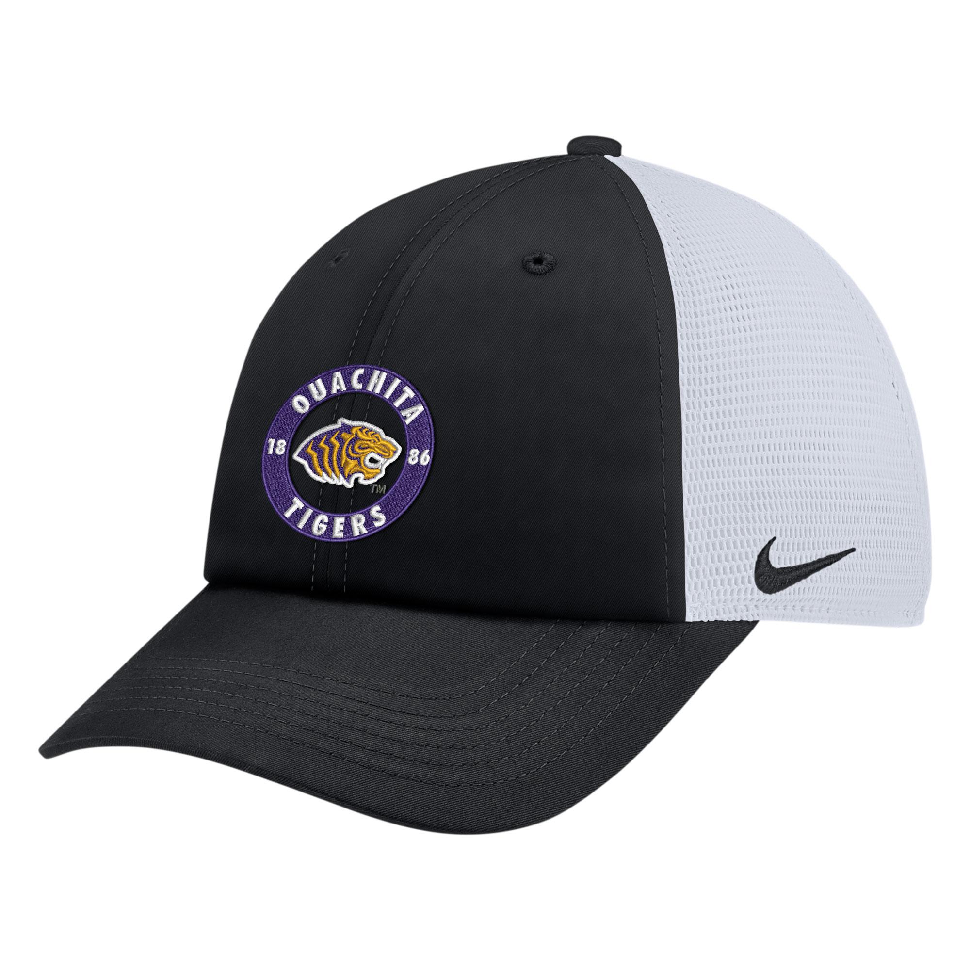 image of: OUACHITA TIGERS DRIFIT MESH CAP