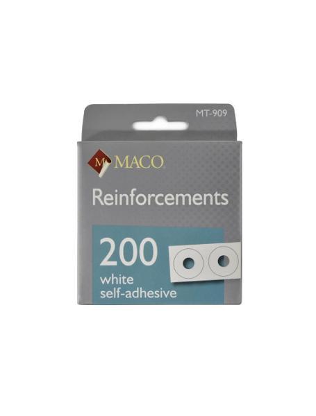MACO REINFORCEMENTS