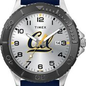 M Timex Gamer Navy NCAA Tribute Collection