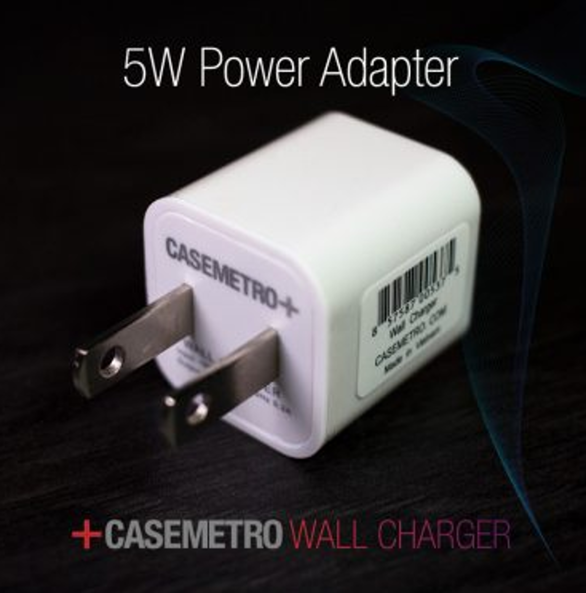 image of: USB Wall Charger-5W