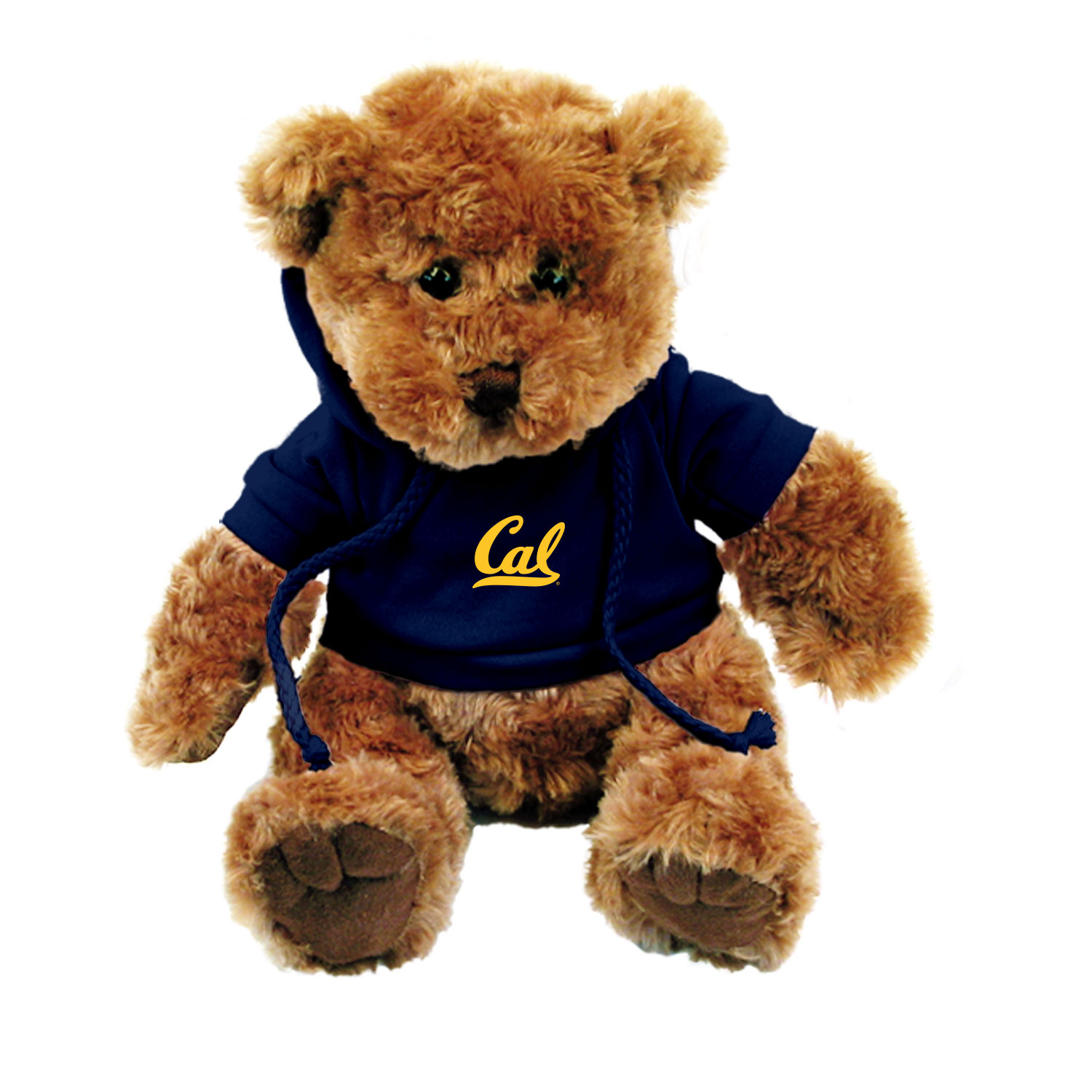 MCM Traditional Bear with Cal Hoody 10in