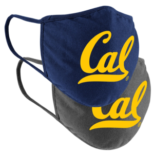 Image for Cal Masks 2-Pack