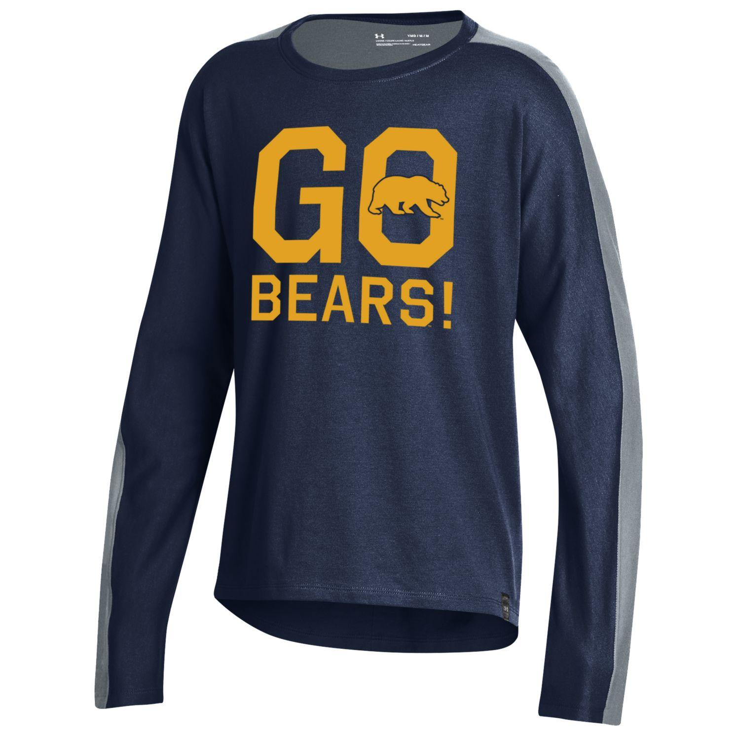 MD25-Youth G F19 SMU Ascend LS Tee