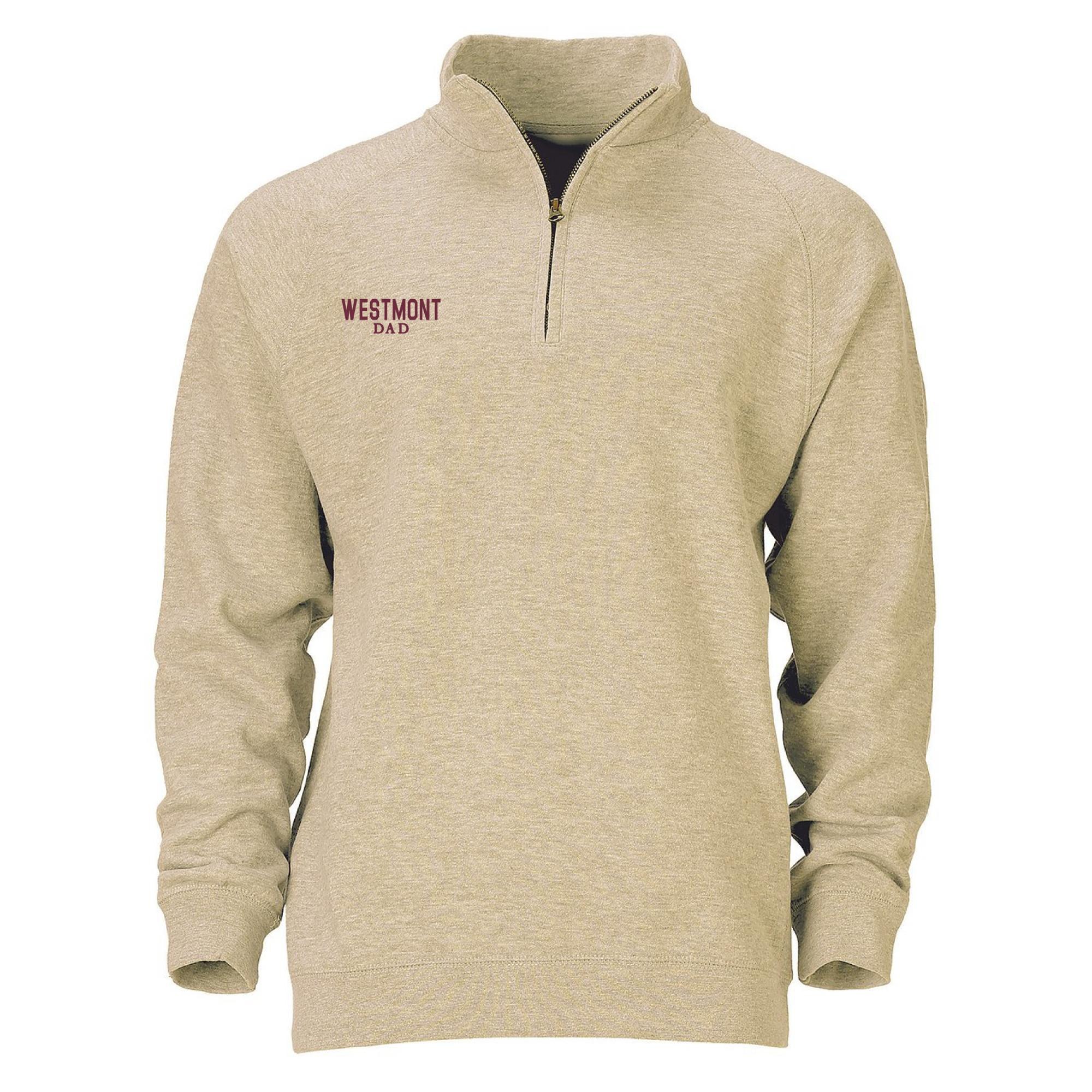 image of: Ouray Westmont Dad Benchmark 1/4 Zip