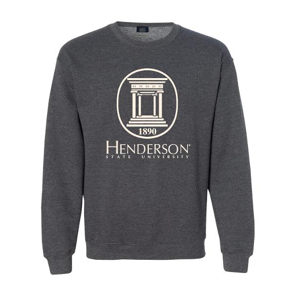 Henderson State University Fundamental Fleece Crew