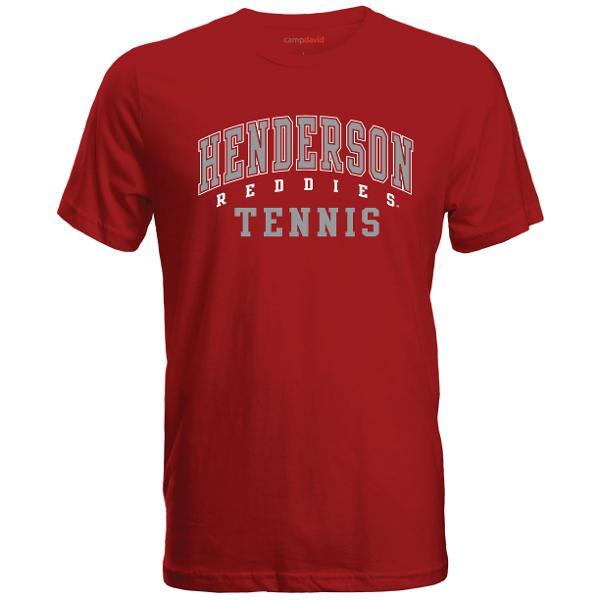 Henderson Reddies Tennis Cruiser Tee
