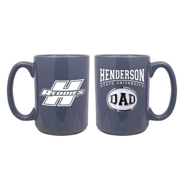 Henderson Dad Medallion Mug