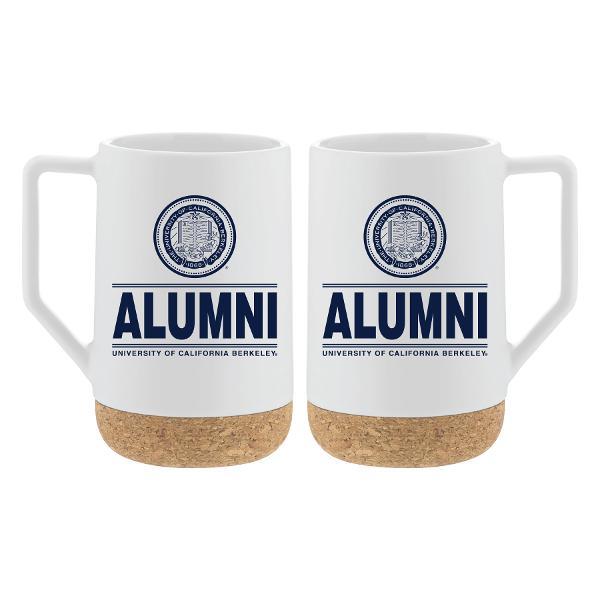 14oz Talbot Mug Berkeley Alumni