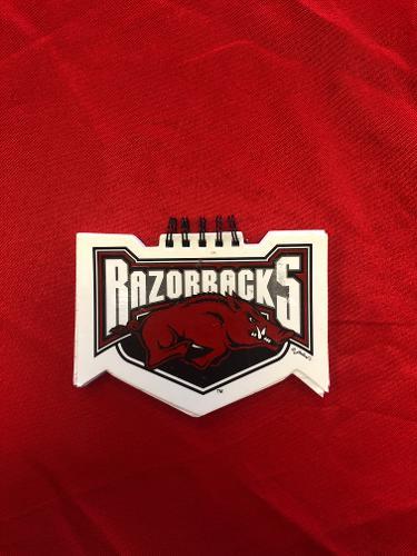 Arkansas Razorbacks Notebook