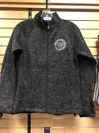 Image for the WOMENS Part Sweater-Part Fleece Jacket product