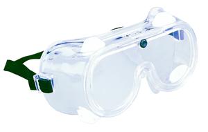 TEKK Soft Chemical Splash Goggles- 078371912529