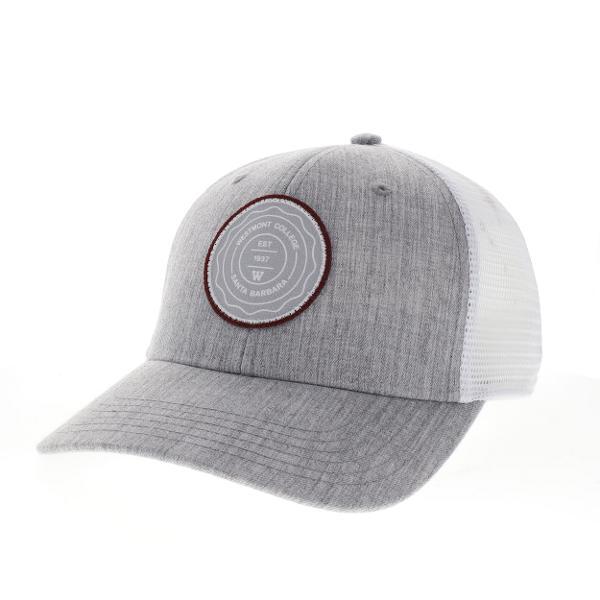 L2 Est 1937 w/circle Mid-Pro Trucker Hat MPS