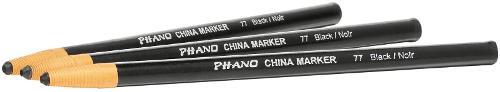 Phano China Marker 77 Black / Nior