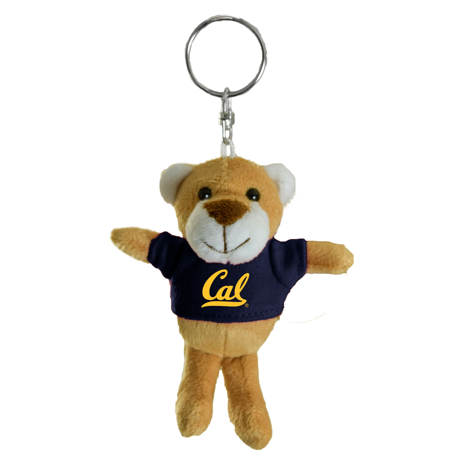 Mascot Factory Keychain Cougar