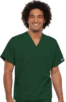 image of: Cherokee Work Wear Scrubs Top