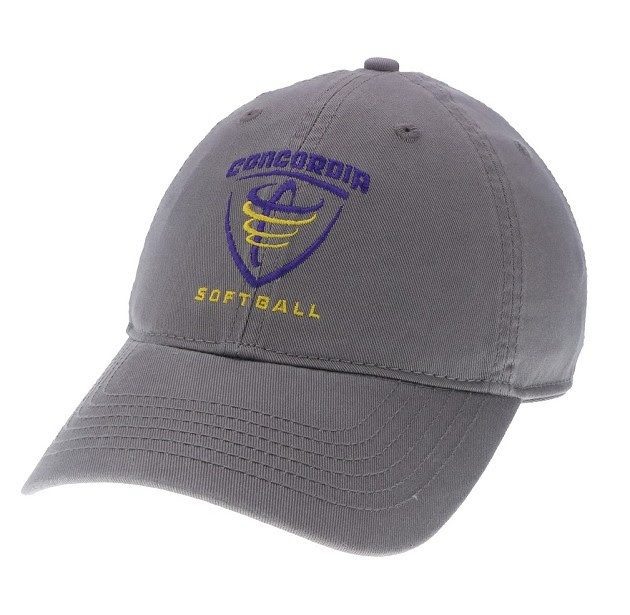 Legacy Athletics - Softball Hat