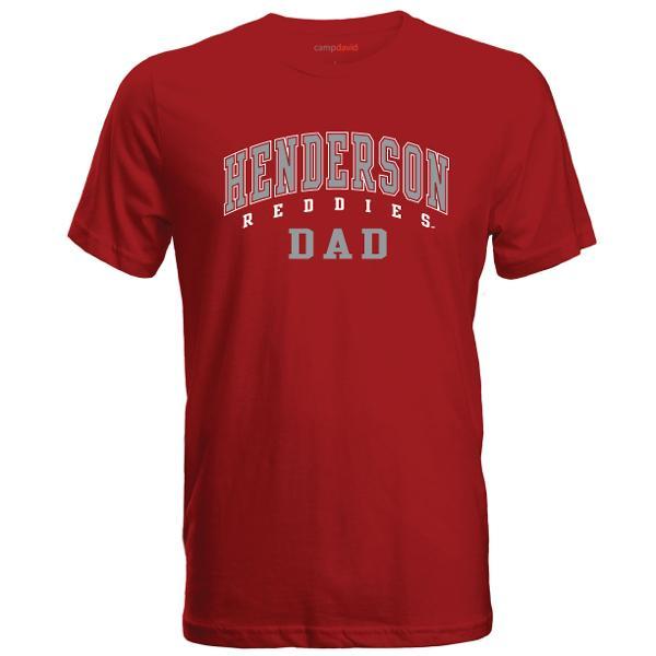 Henderson Reddies Dad Cruiser Tee