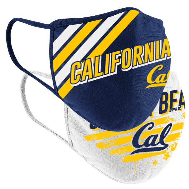 Image for Youth Cal Mask 2 Pack