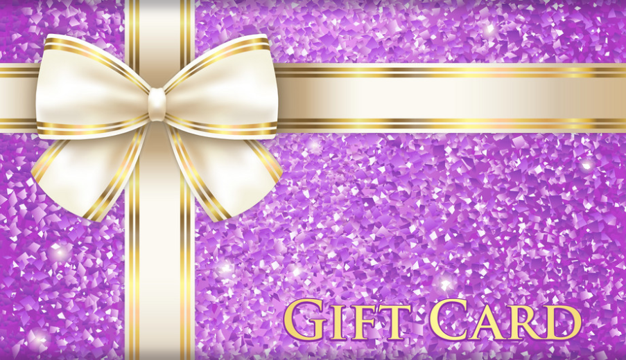 Detailed image of Gift Cards $25-$100