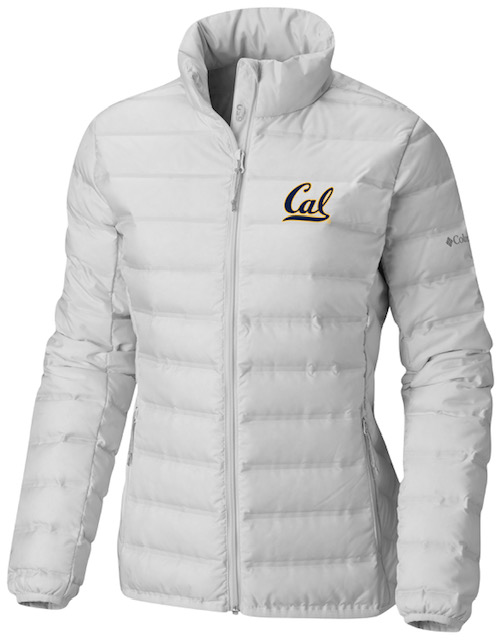 W Columbia Lake 22 Jacket