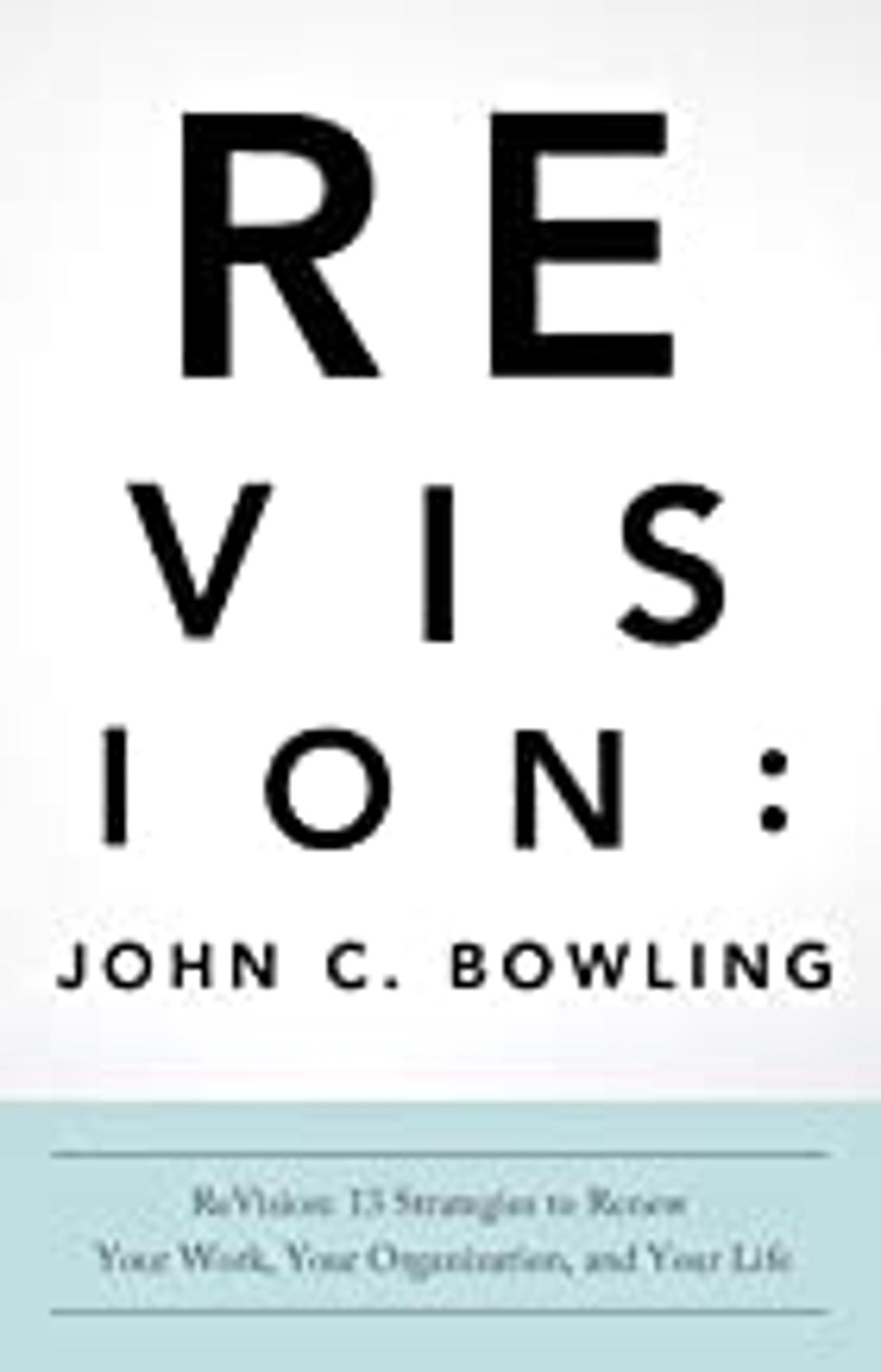 Cover image for Revision