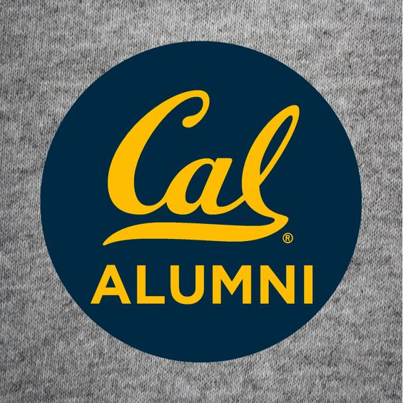 3in Button Cal Alumni