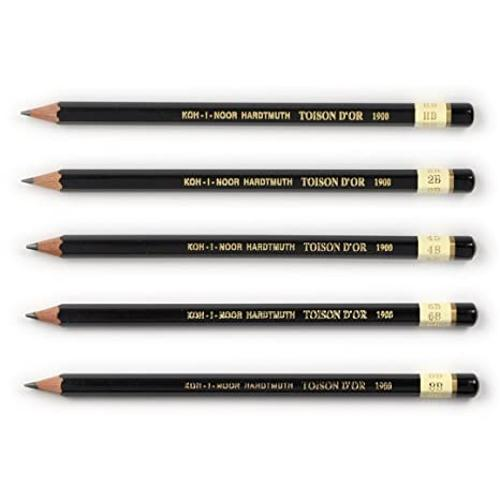KOH - I - Noor Toion D'or 1900 Pencil
