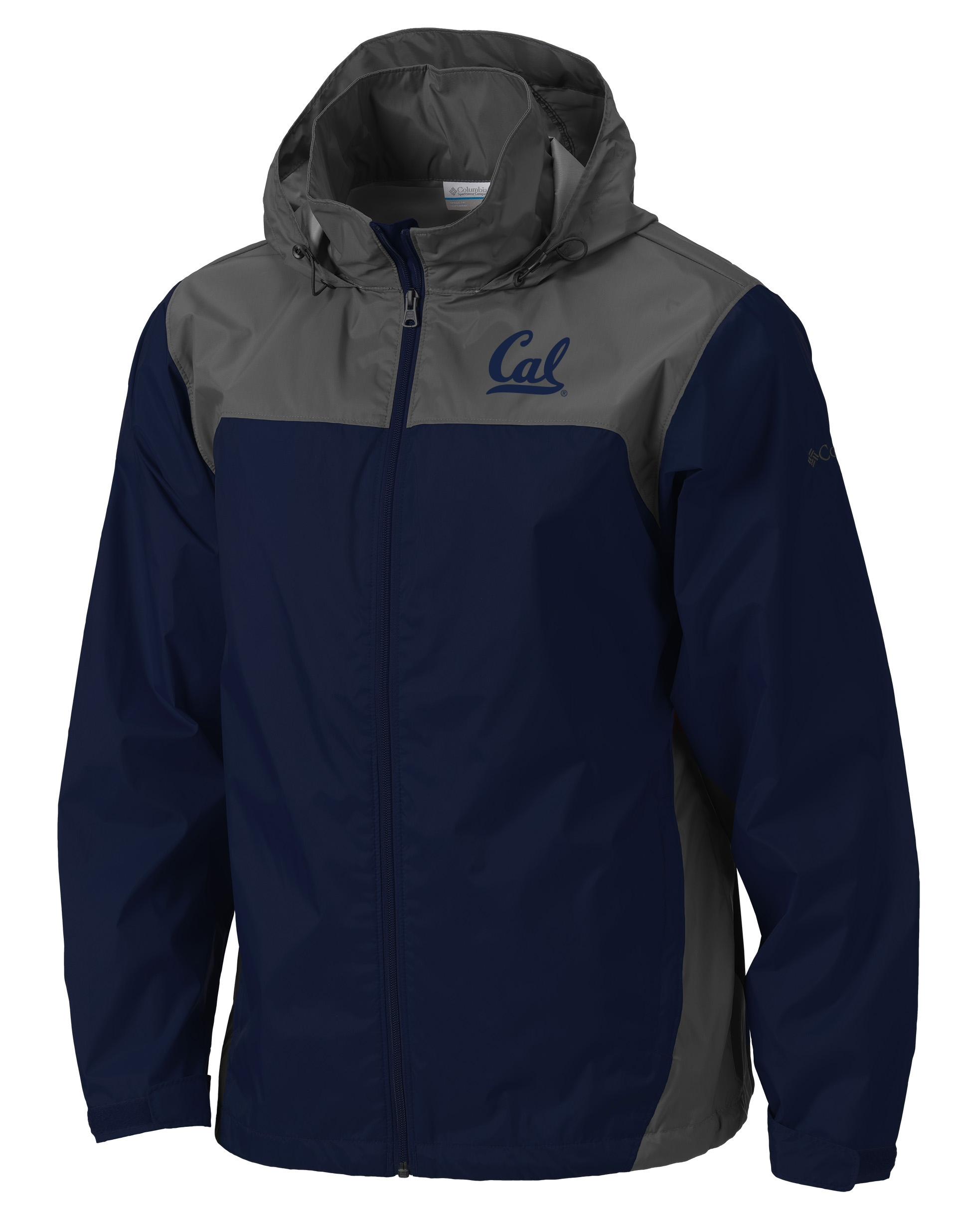 M Columbia Glennaker Lake Rain Jacket