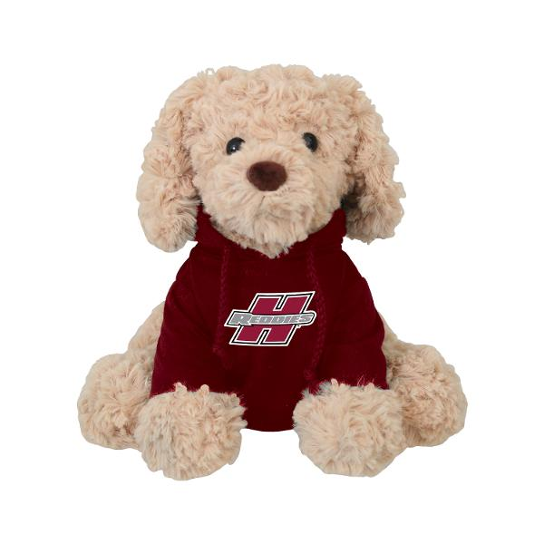 Henderson Reddies Stuffed Animal with Sweater