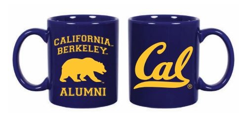 11 oz. Cal Alumni Coffee Mug