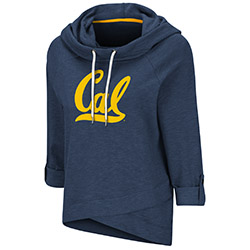 W S20 Leslie Hooded Pullover
