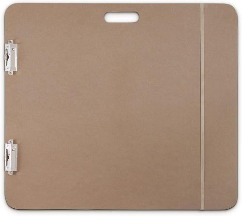 Recycled Hardboard Sketchboard 23 x 26